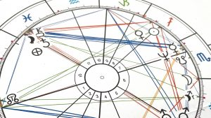 Astrologie Horoskop
