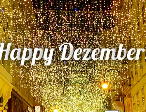 Dezember – Jahresende und Neuanfang